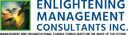 Enlightening Management Consultants, Inc Logo